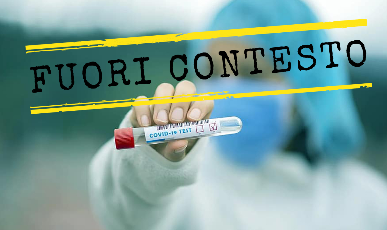 Facta: Il test molecolare rapido per la Covid-19 non è completamente attendibile, ma non viene impiegato per «aumentare i casi di falsi positivi»