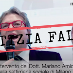 mariano amici video notizia falsa